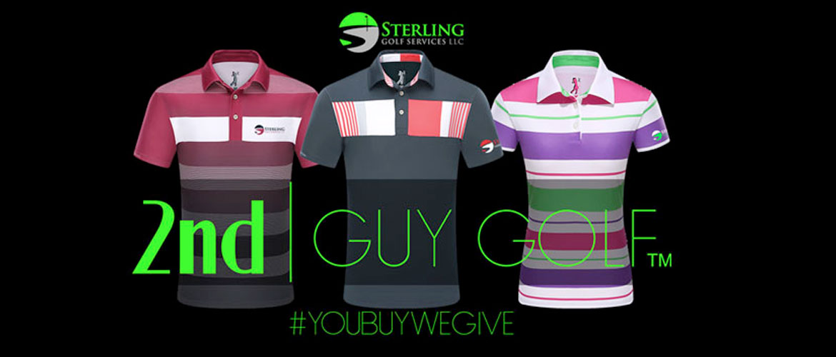 2nd Guy Golf From Sterling Golf Services